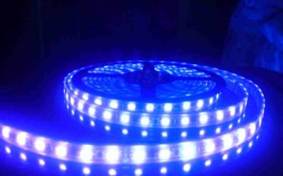 5 Uses of LED lights