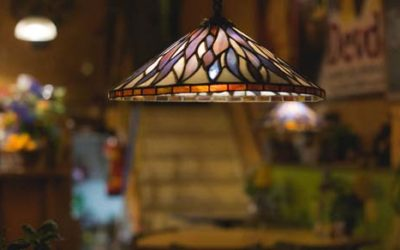 The significance of lighting In Interior Designing