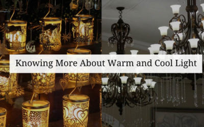 Knowing More About Warm and Cool Light
