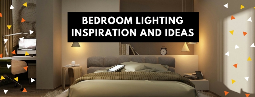 Bedroom lighting inspiration and ideas