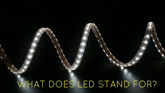 what-does-led-stand-for