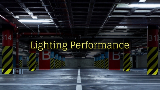 light-performance