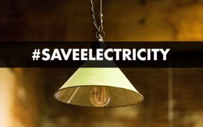Top 5 Ways to Save Electricity