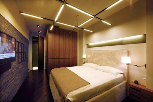 5 Best Uses of Hotel Lighting