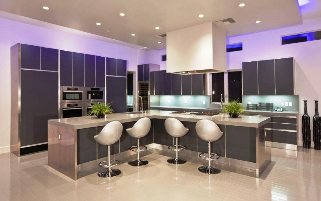 4 Modern Ways of Home Lighting Design