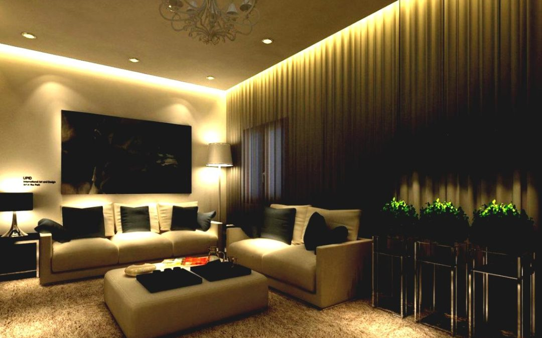 5 ways to enhance indoor lighting at home