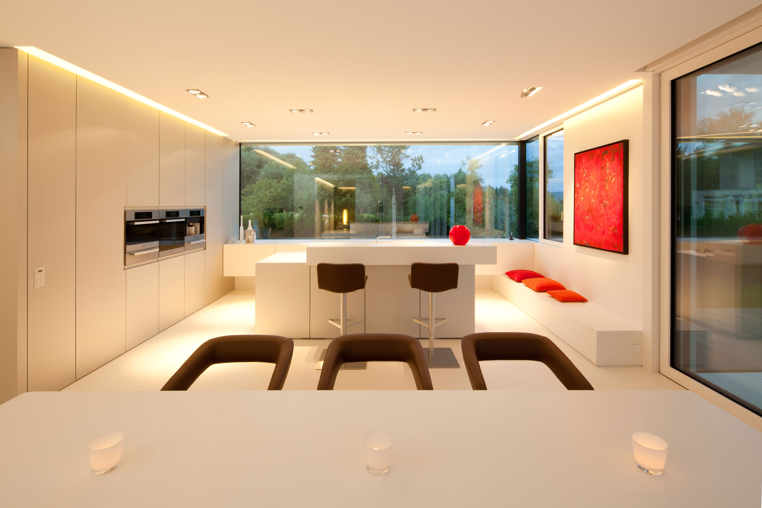 4 Modern Ways Of Home Lighting Design