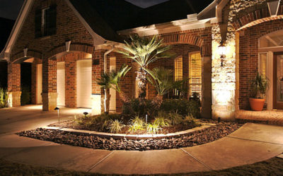 Top 5 Ways to Improve Outdoor Lighting With LED Lights