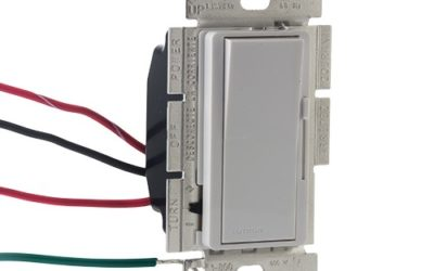 5 Best Uses of Dimmable Lighting or Using a Dimmable Switches