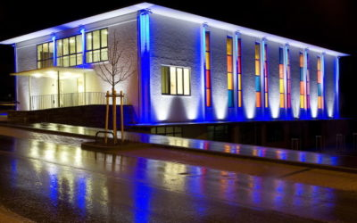 What is Architectural Lighting