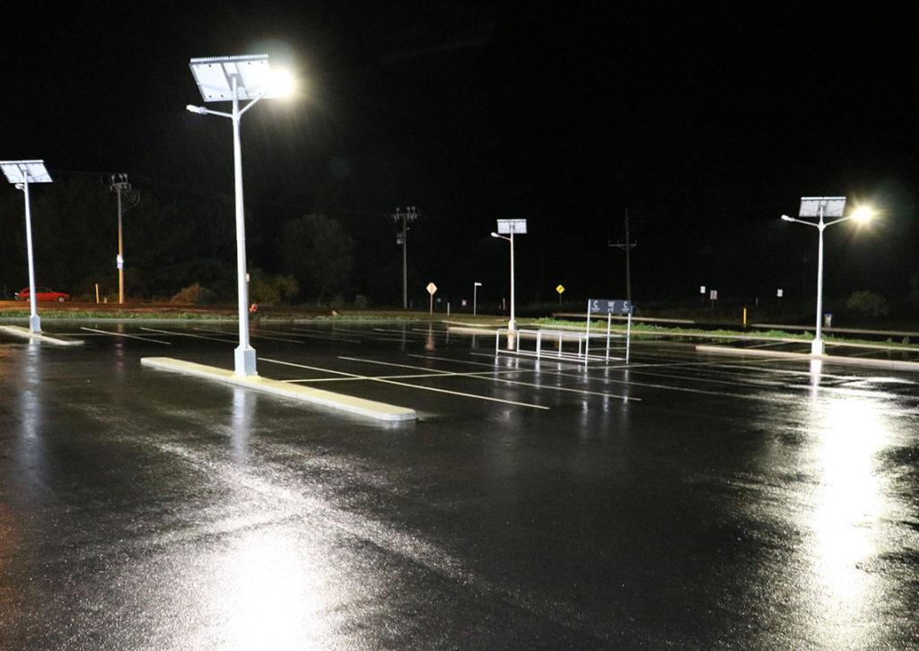 Advanced-solar-LED-street-lighting
