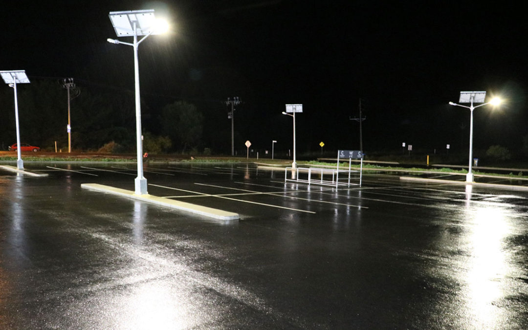 What are the Features that will become Important in future LED Street Lights?