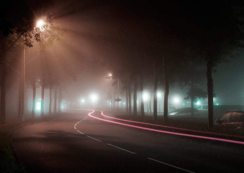Haze-and-Fog
