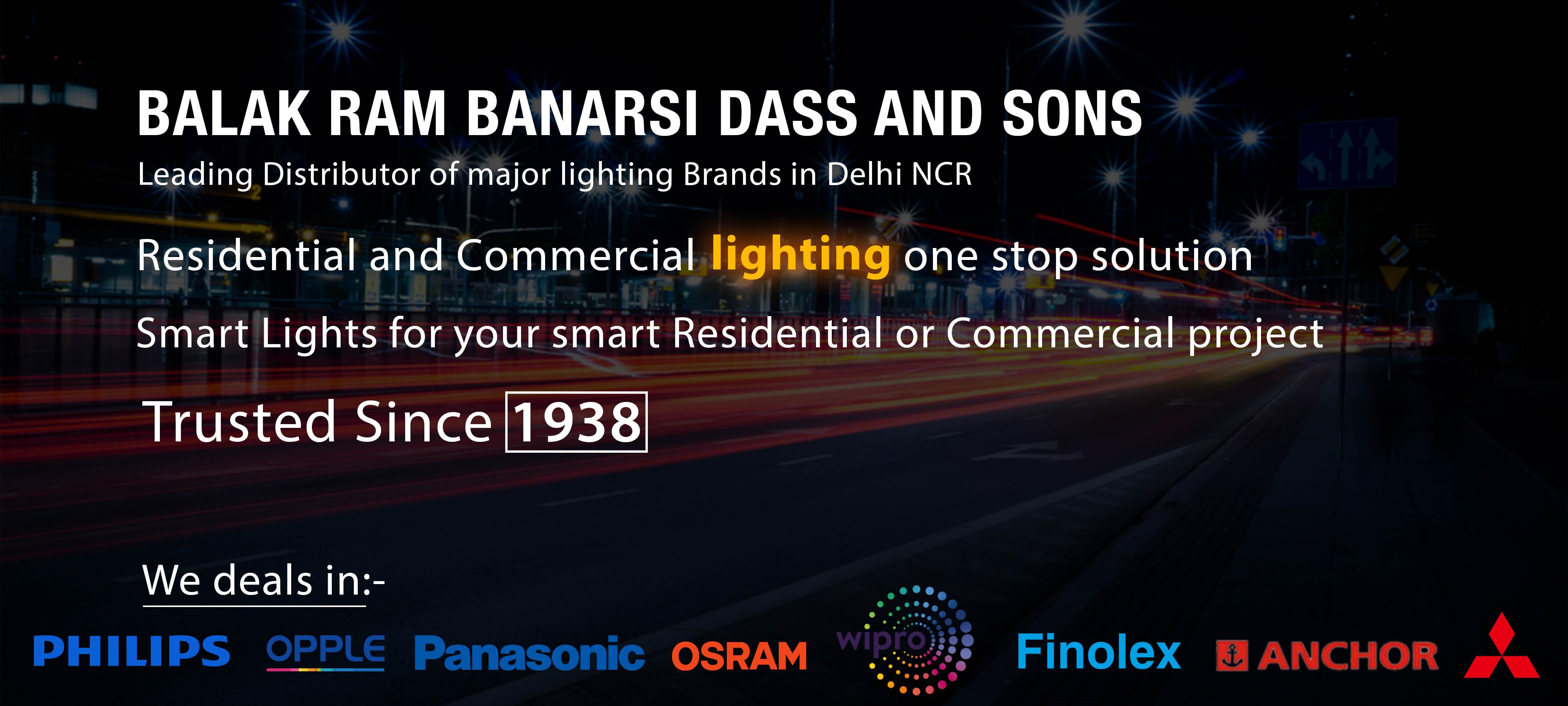 Lighting Consultant In Delhi Professional