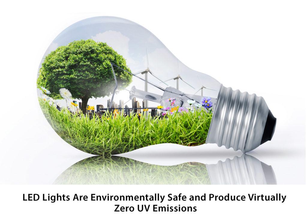 environmentally-safe