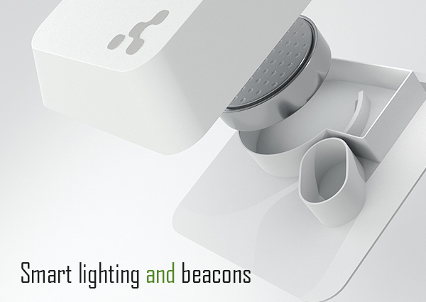 Smart-lighting-and-beacons