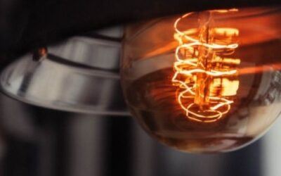 IS LED LAMP GOOD FOR READING