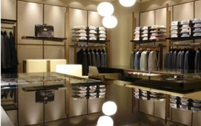 HOW IMPORTANT IS LIGHTING FOR RETAIL STORES