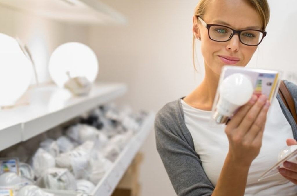 TOP 5 FAST FACTS ABOUT LED LIGHTING