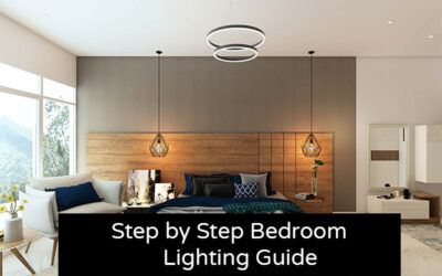 Step by Step Bedroom Lighting Guide