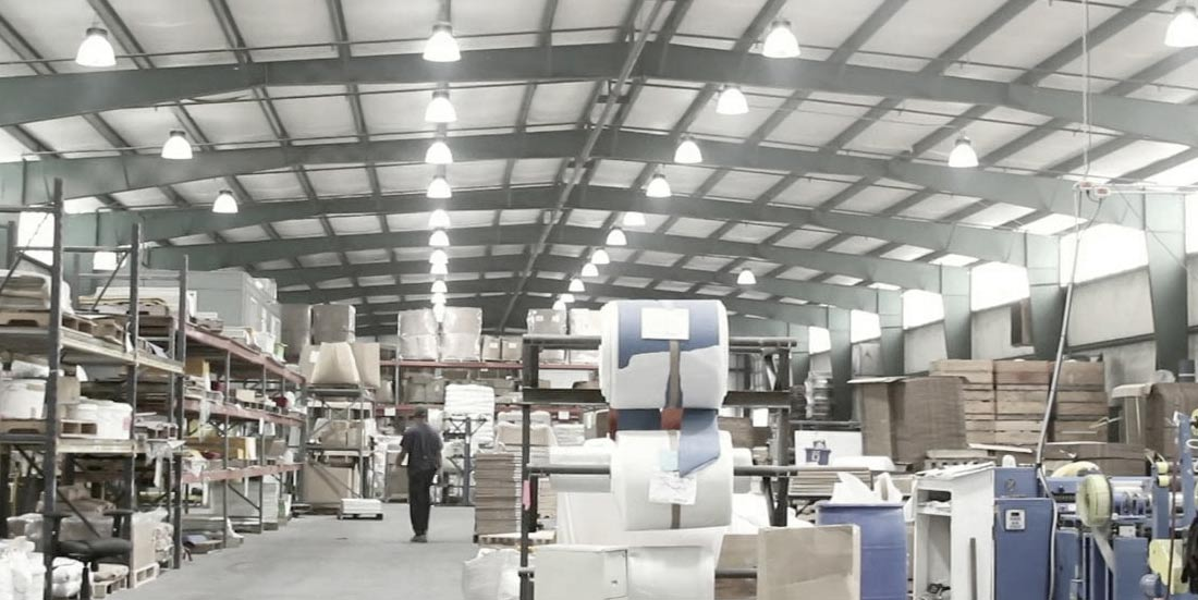 4 tips for cost-effective commercial lighting